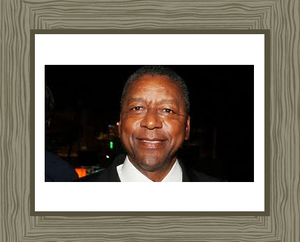 Robert L. Johnson Photo