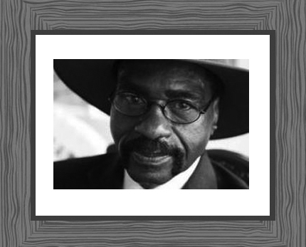 Rubin Carter Photo