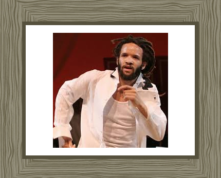 Savion Glover Photo
