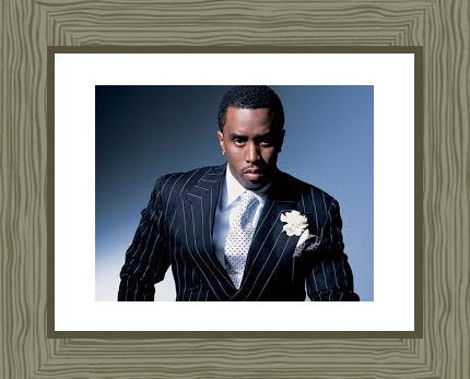 Sean Combs Photo