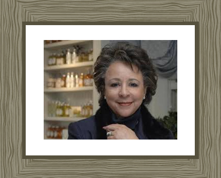 Sheila Johnson Photo