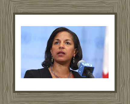 Susan Rice Photo