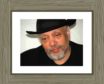 Walter Mosley Photo
