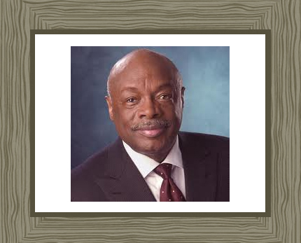 Willie Brown Photo