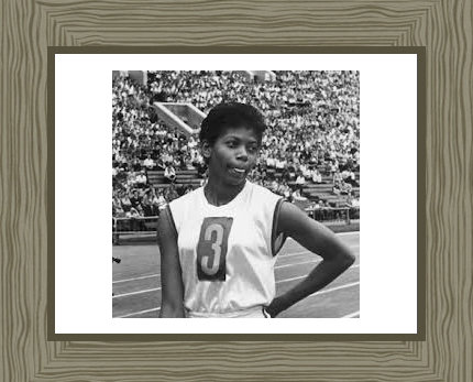 Wilma Rudolph - Biography, Facts and Pictures