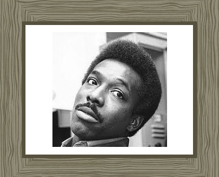 Wilson Pickett Photo